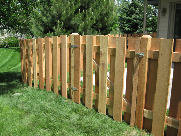 Types Of Backyard Fences 28 Images Types Of Fencing